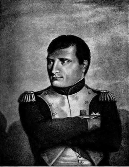 a biography of napoleon bonaparte a french dictator and emperor Fifty of the drawings were created by french artists, and thirty-three by english  artists  napoleon bonaparte was born on the island of corsica in 1769 to an  italian  within a few years he named himself emperor and set out to claim an  empire  his supporters, to whom he had promised a less dictatorial government.