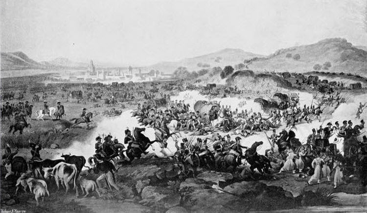great battles of the napoleonic wars
