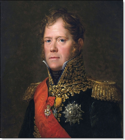 Marshal Ney - The Bravest of the Brave