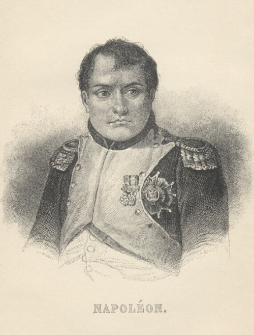 Biography of Napoleon